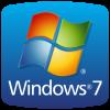 Windows 7でコンテキストメニューでコマンドプロンプト表示(コマンドウィンドウを開く)