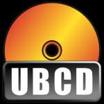 Ultimate Boot CD(UBCD) 究極のブート・起動CDのダウンロード、使い方、日本語解説