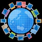 接続している自分のパソコンやLinux、AndroidのIPアドレスを確認、調べる方法