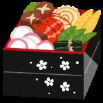 2018年、おせち料理の通販予約サイトのランキング、ここがおすすめ!