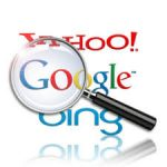 Google、Yahoo、Bing 検索エンジンにホームページを登録する方法