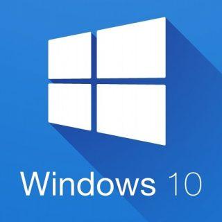 Windows-10-logo-320x320