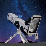 スマホ天体望遠鏡 MoMoPanda (モモパンダ) TOCOL