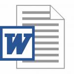 マイクロソフトワード(MS Word)でよく使うショートカットキーまとめ一覧表