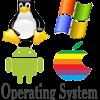 OS(オペレーティングシステム、基本ソフト)とは