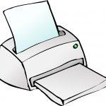 EPSONのプリンタE-200で「インクカートリッジ内のパッドの吸収量が限界に達しました」