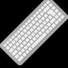 Numlockキーとは?解除できない?ナムロックキーの外し方、無効化の方法 (Windowsパソコン)